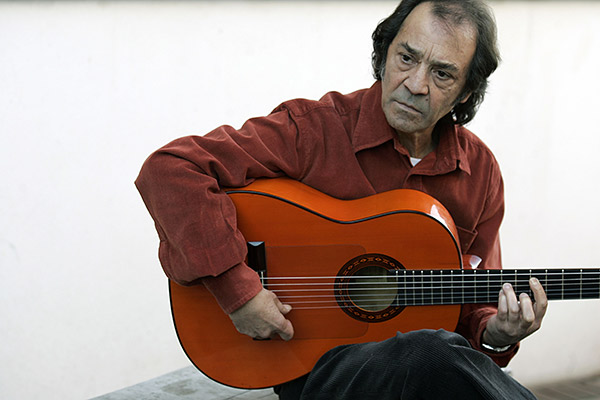 Pepe Habichuela