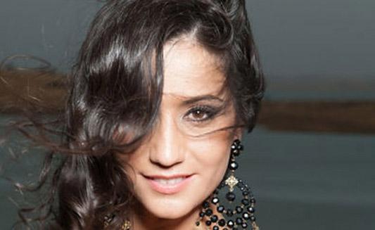 Carolina Fernández La Chispa