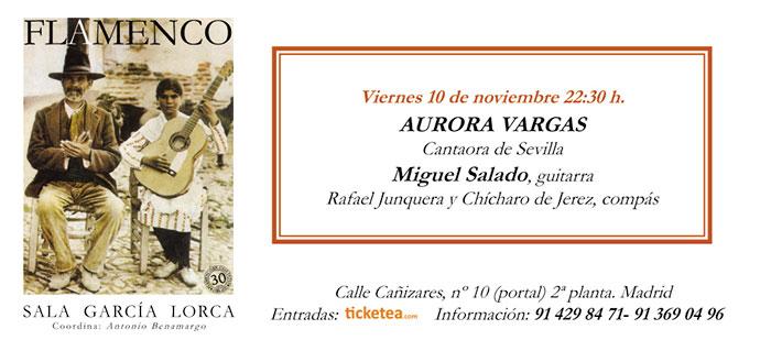 Aurora Vargas