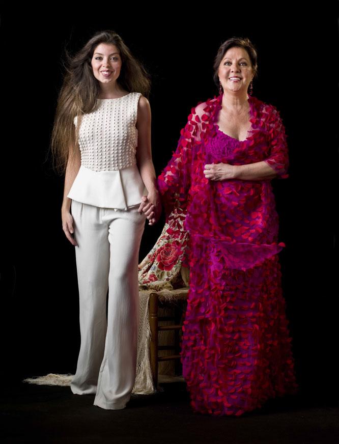 Carmen Linares & Soleá Morente