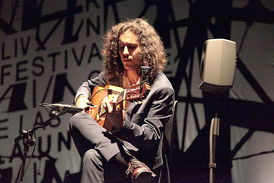 José Marco Serrato