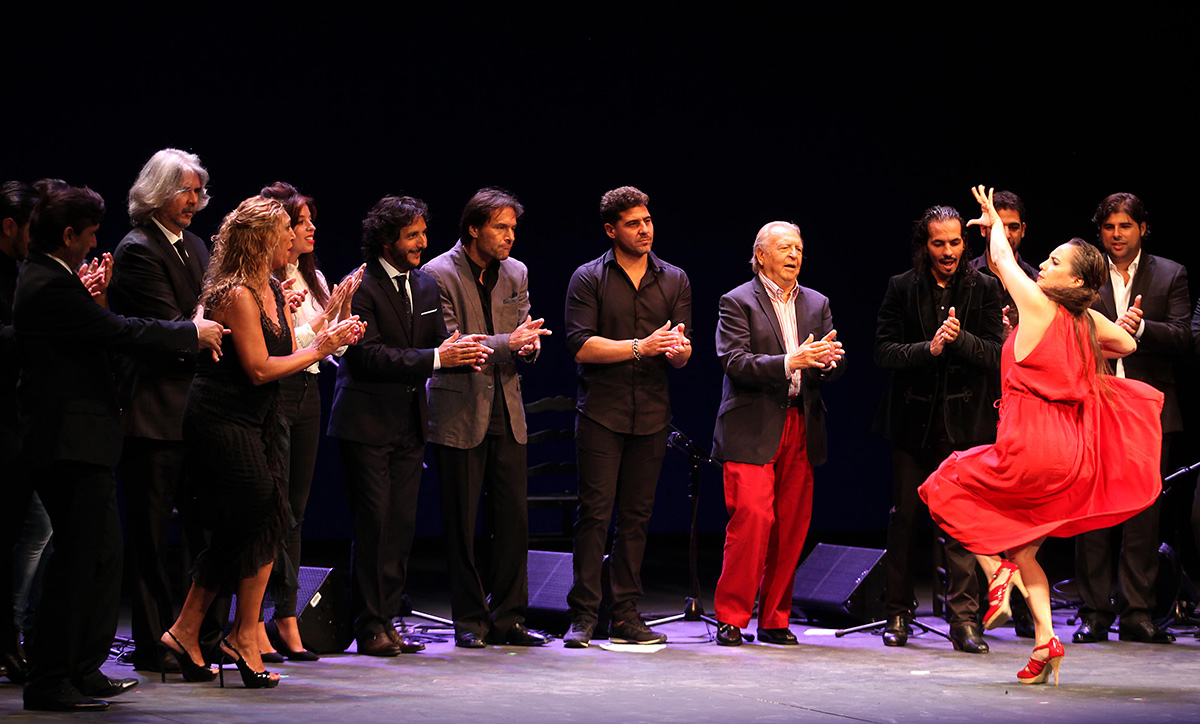 28 festival arte flamenco mont de marsan conciertos de flamenco mont de marsan agenda