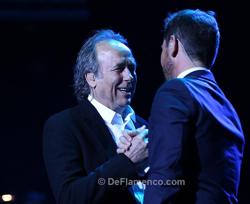 Miguel Poveda & Serrat