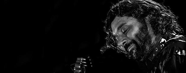 Josemi Carmona - Flamenco OnFire