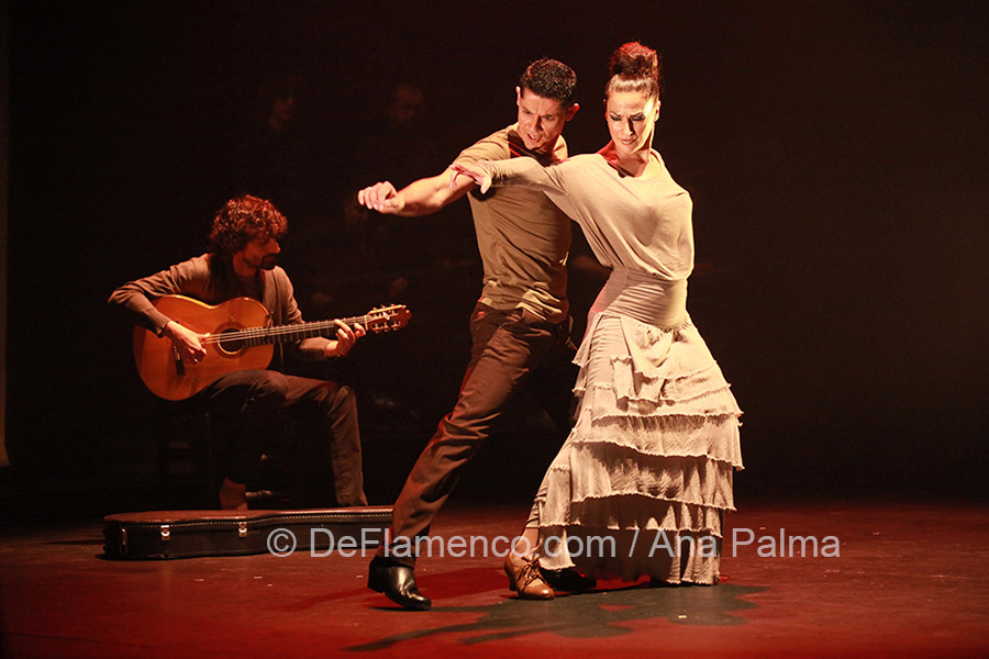 Adela Campallo & Rafael Campallo - Sangre
