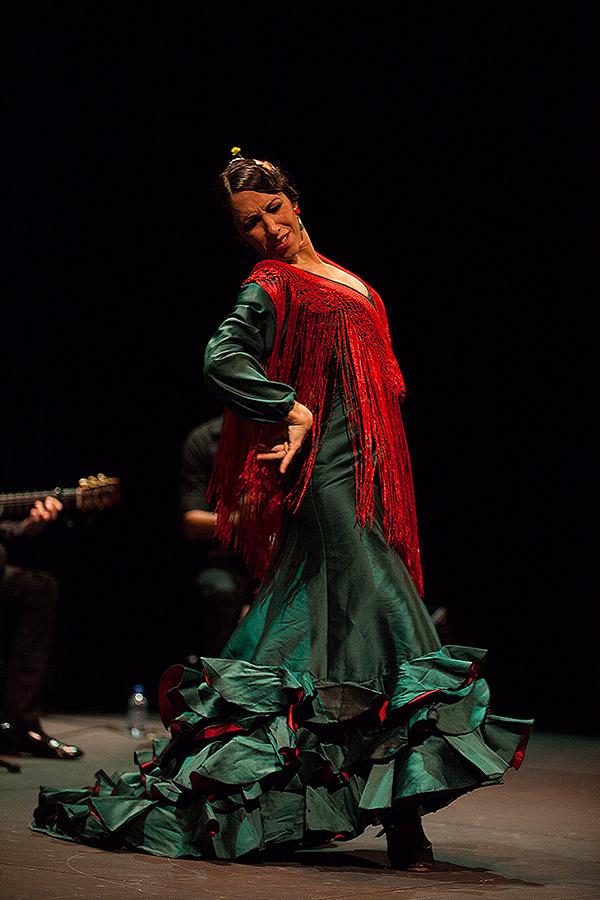 Ana Morales - Callejón del agua