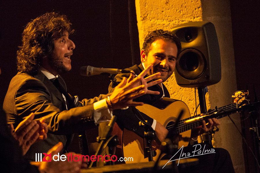Antonio Reyes & Diego del Morao - Festival de Jerez