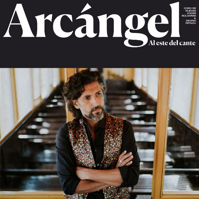 Arcángel - Al Este del cante