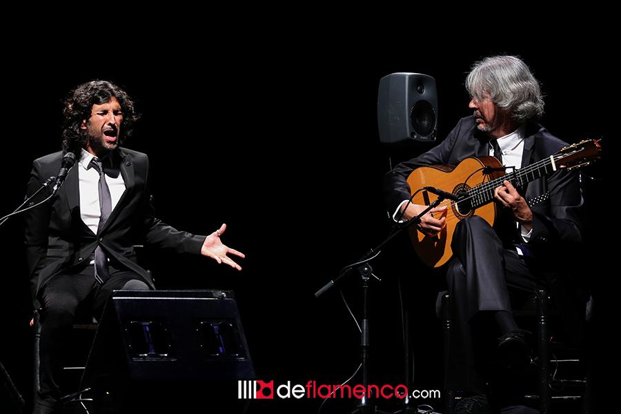 Arcángel & Miguel Ángel Cortés - Suma Flamenca