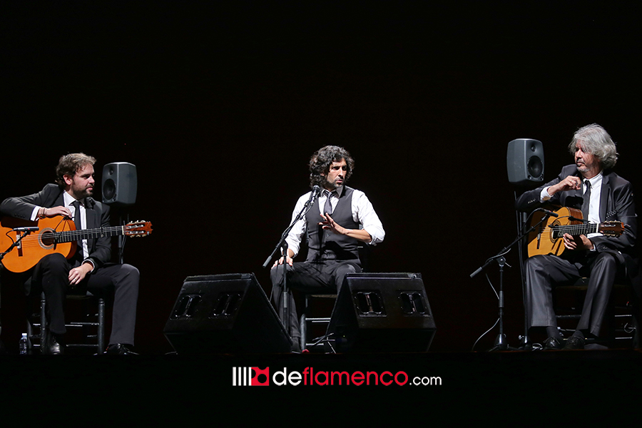 Arcángel - Suma Flamenca
