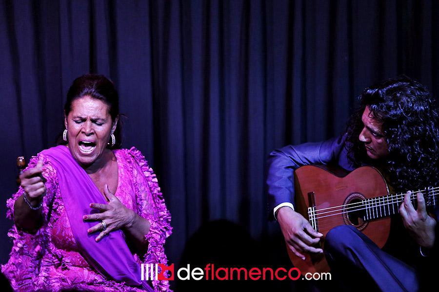 Aurora Vargas & Diego Amaya