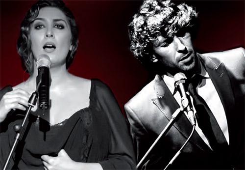 Estrella Morente & Arcángel