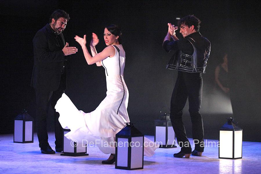 Ballet Flamenco de Andalucia - Festival de Jerez