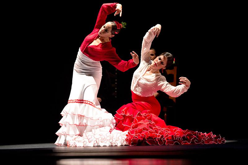 Belén Maya & Patricia Guerrero