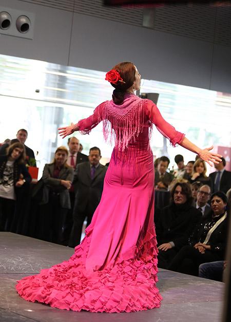Bienal de Flamenco de Sevilla - Isabel Bayón