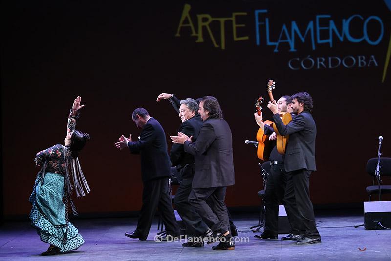 Concurso Nacional de Córdoba