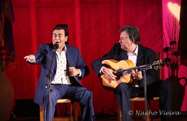 Calixto Sánchez & Eduardo Rebollar