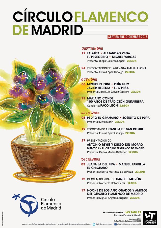 Círculo Flamenco de Madrid