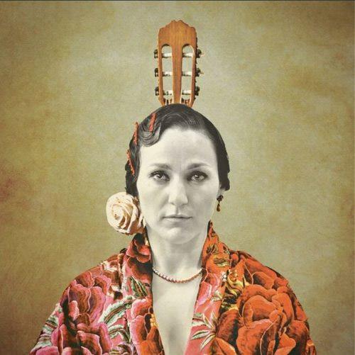 Concha Jareño - El baúl de los flamencos