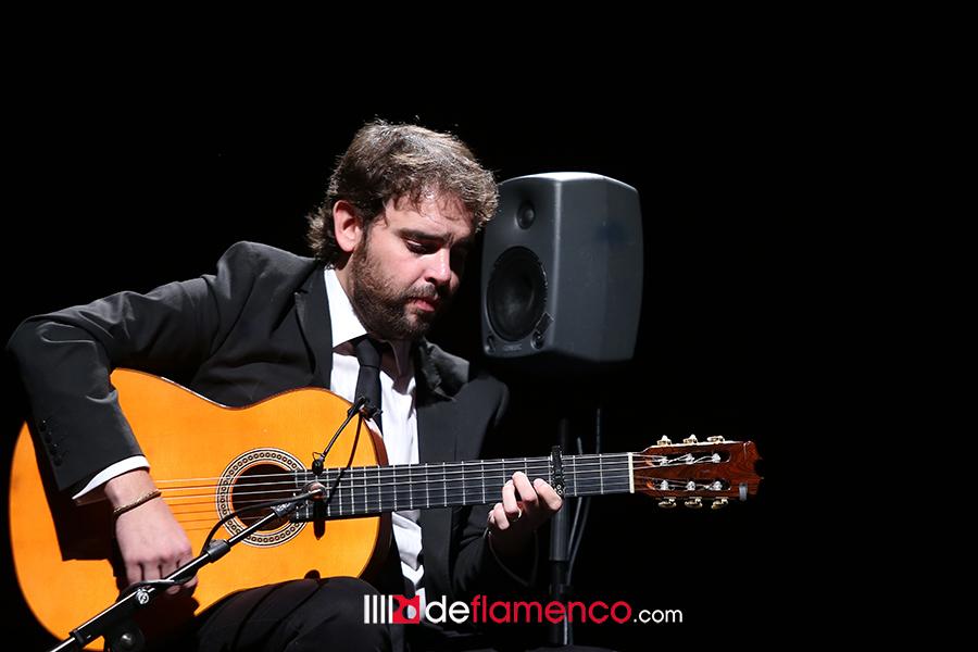 Dani de Morón - Suma Flamenca