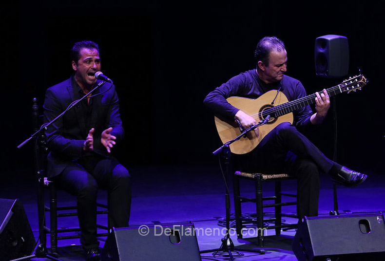 David Carpio & Gerardo Núñez