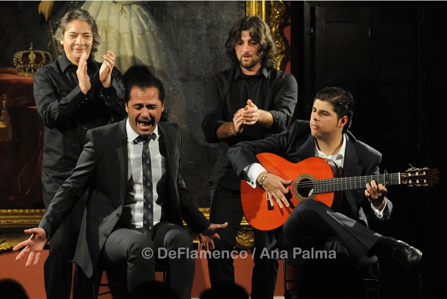 David Carpio & Manuel Valencia