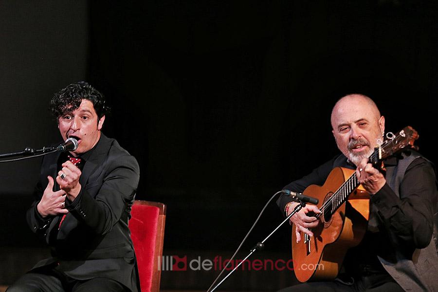 David Palomar & Rafael Rodríguez