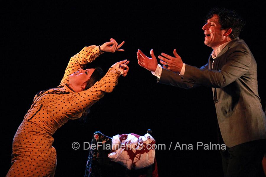 David Palomar & Maria Moreno