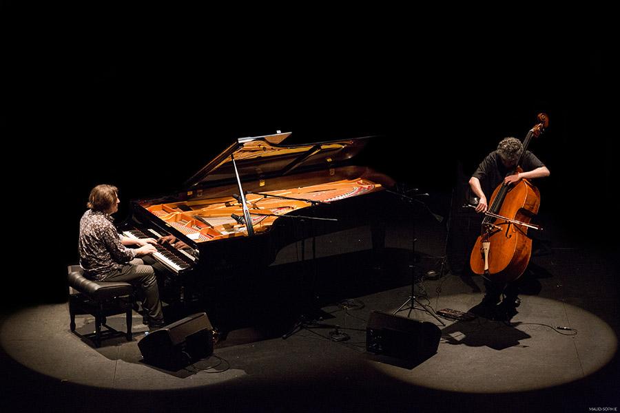 Dorantes & Renaud García-Fons