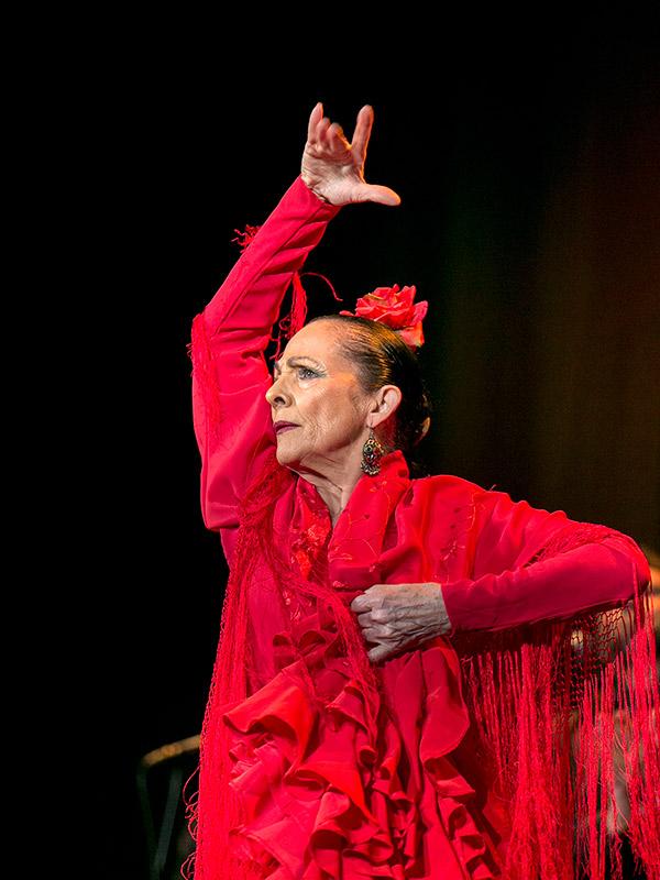 Toni El Pelao & La Uchi - Jueves Flamencos Cajasol