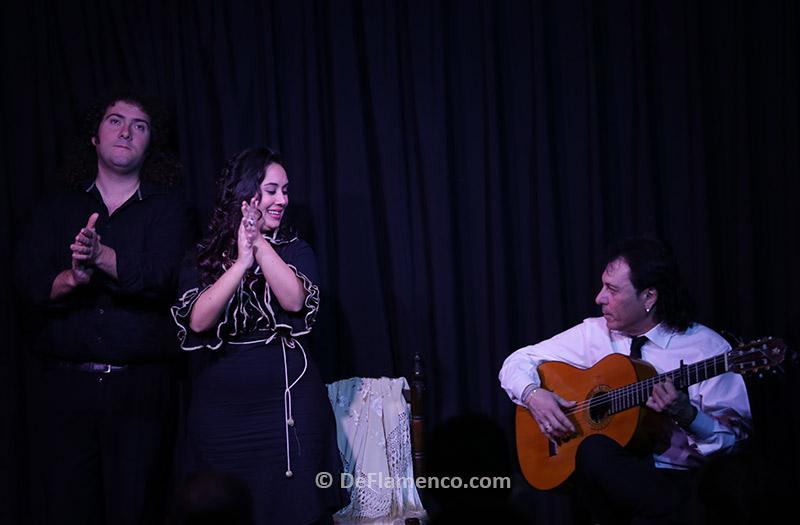 Encarna Anillo & Antonio Carrión
