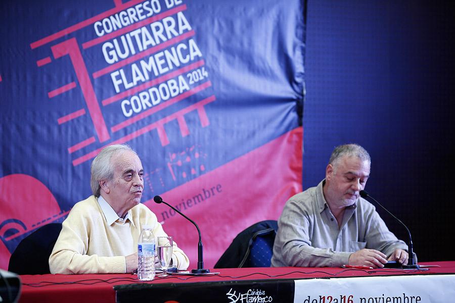 Paco Peña & Faustino Núñez