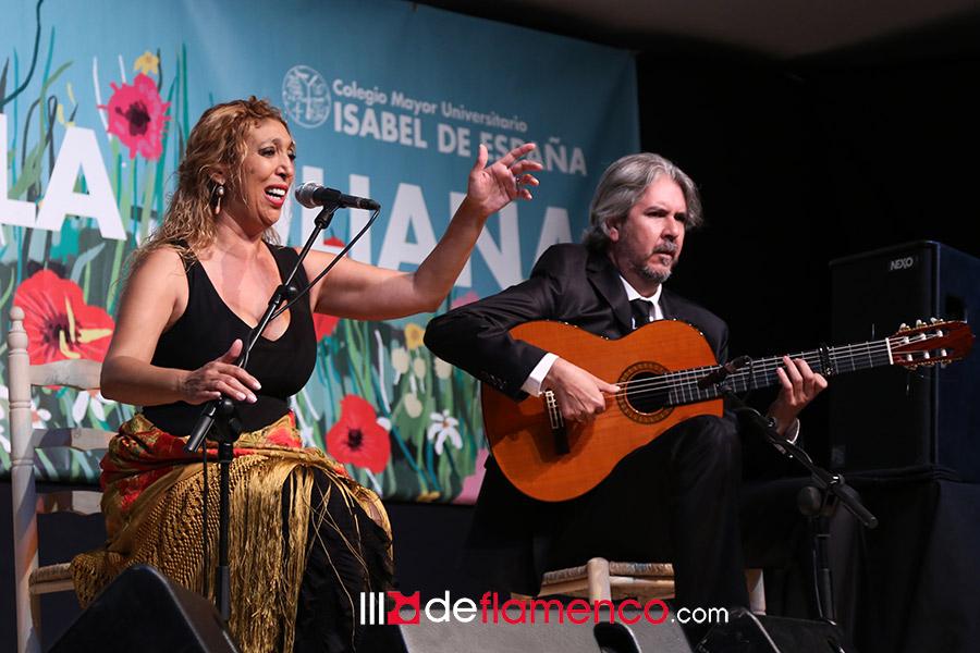 Esperanza Fernández & Miguel Ángel Cortés