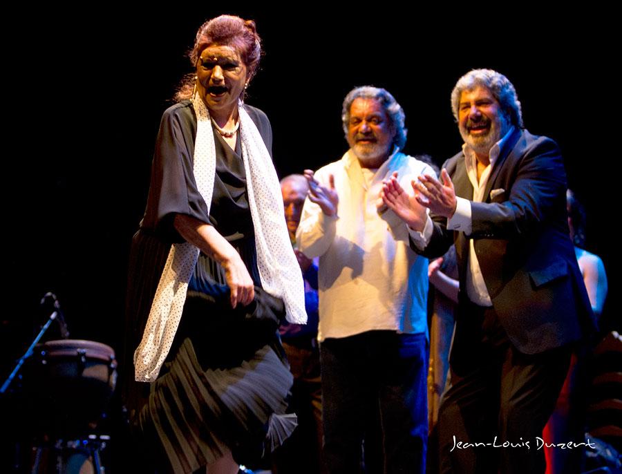 Extremadura - Festival Flamenco de Nimes