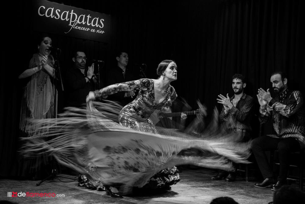 Casa patas la casa de los flamencos revista - Casa patas flamenco ...