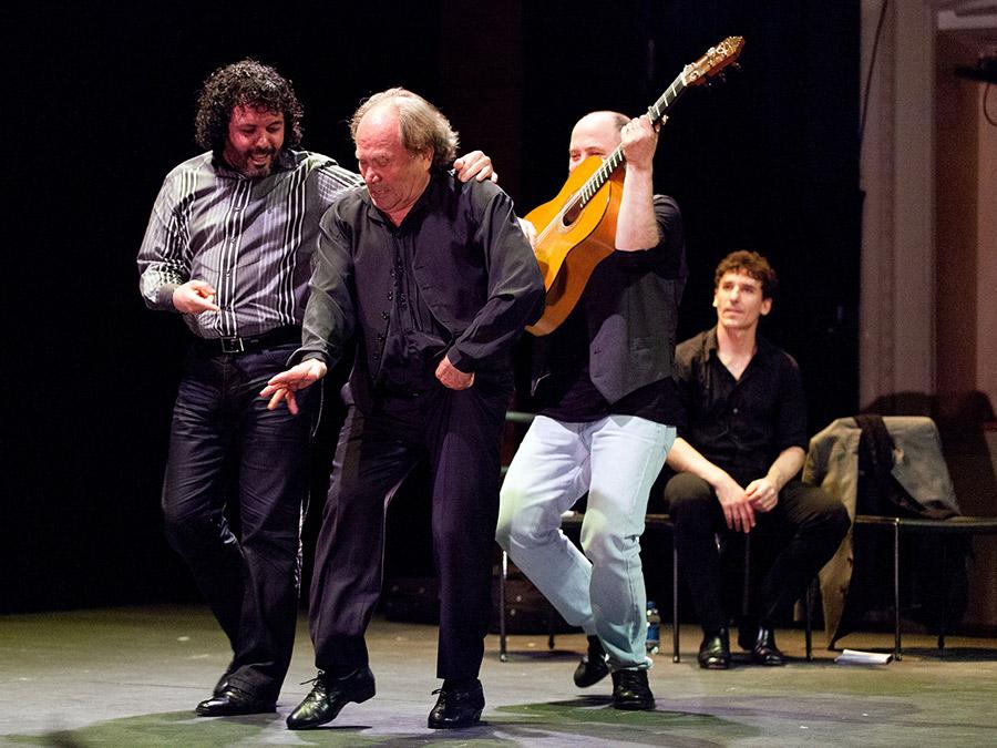 Fernando Romero & Manolo Marín