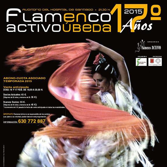 Flamenco Activo