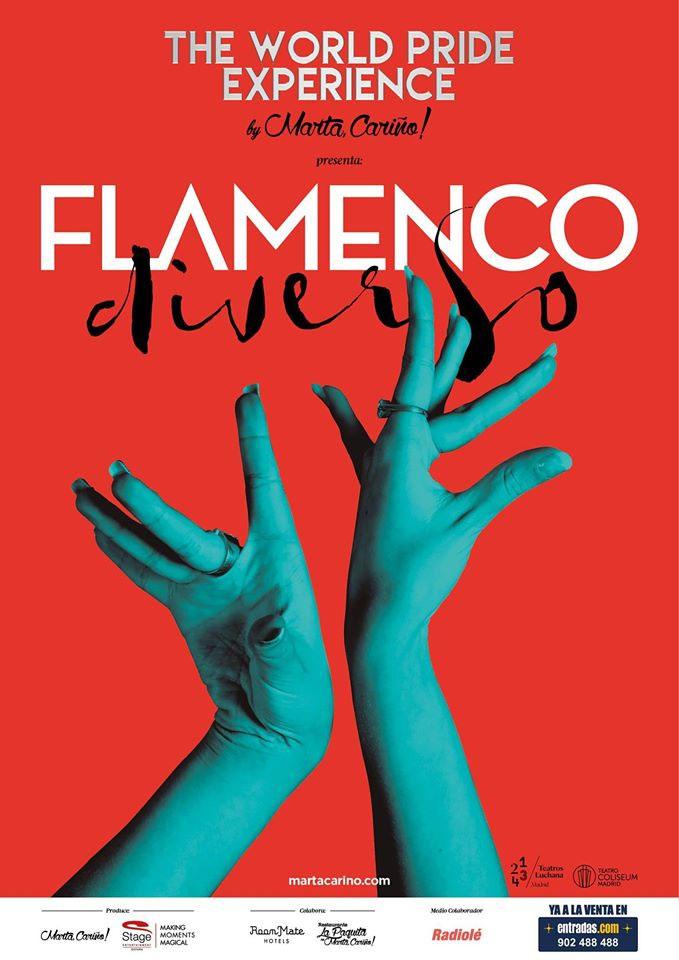 Flamenco Diverso