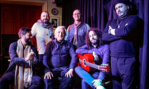 Flamenco Jazz Company