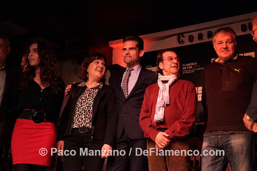 Flamenco on Fires 2015
