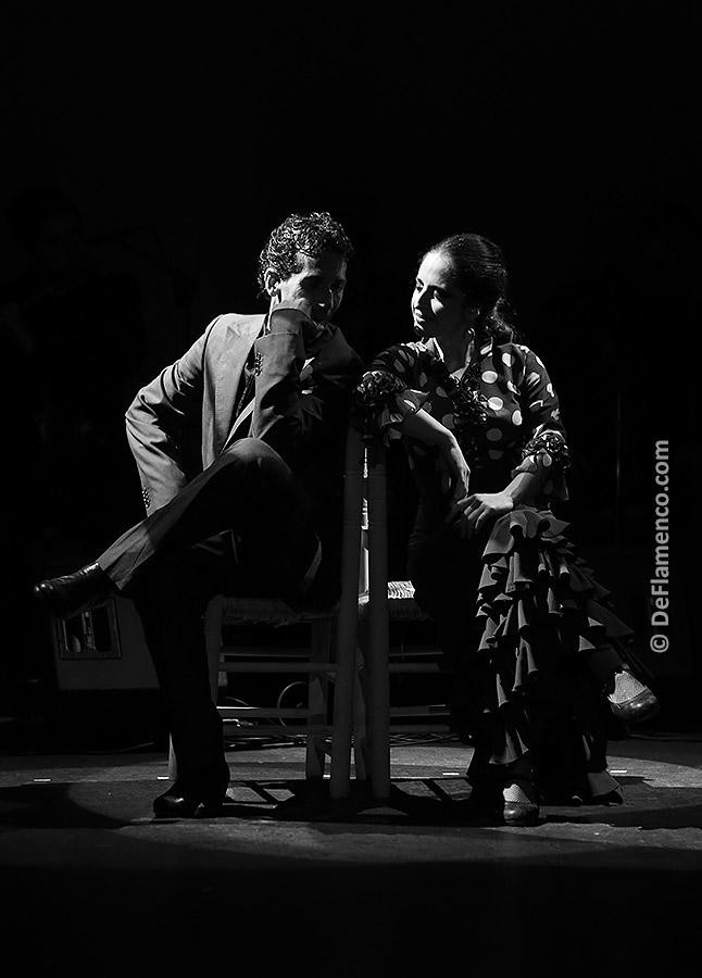 Lidón Patiño & Miguel Téllez