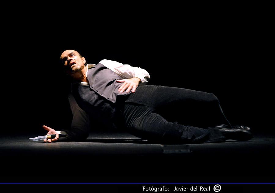 Ballet Antonio Gades - Fuego