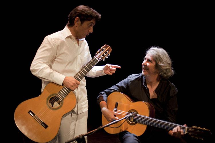 Gallardo & Miguel Ángel Cortés