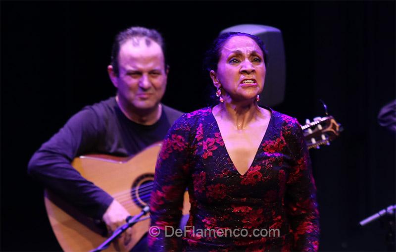 Gerardo Núñez & Carmen Cortés