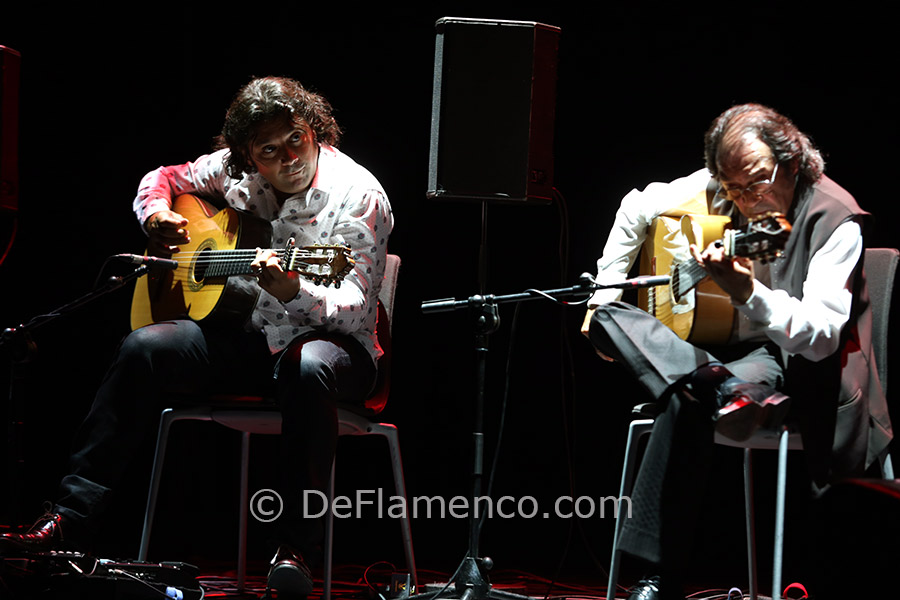 Josemi Carmona & Pepe Habichuela