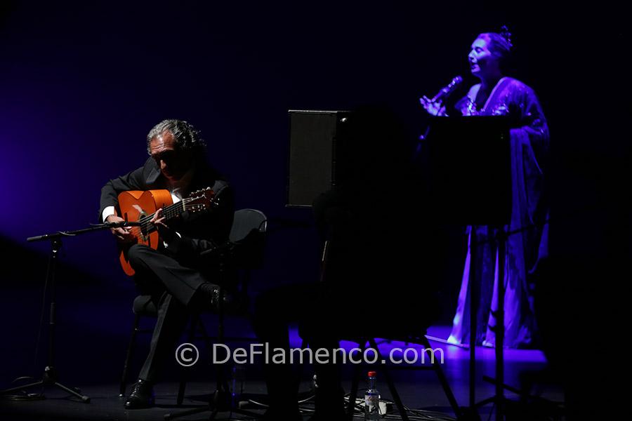 Montoyita - Estrella Morente
