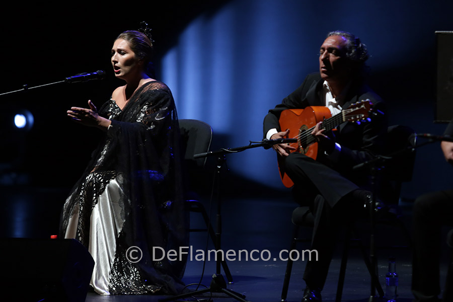 Estrella Morente & Montoyita