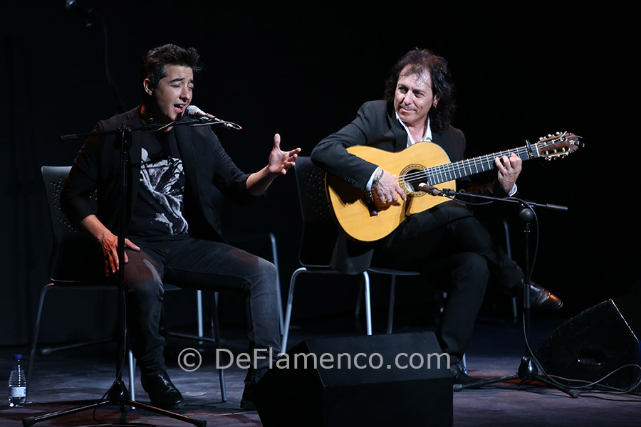 Valderrama & Antonio Carrión