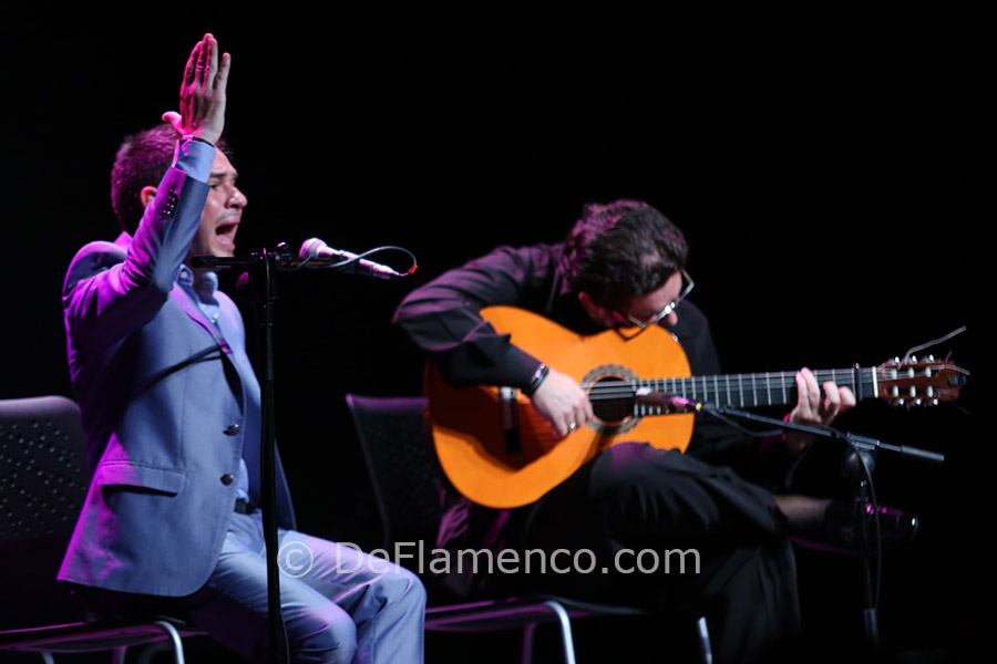 Paco del Pozo & Antonio Higuero