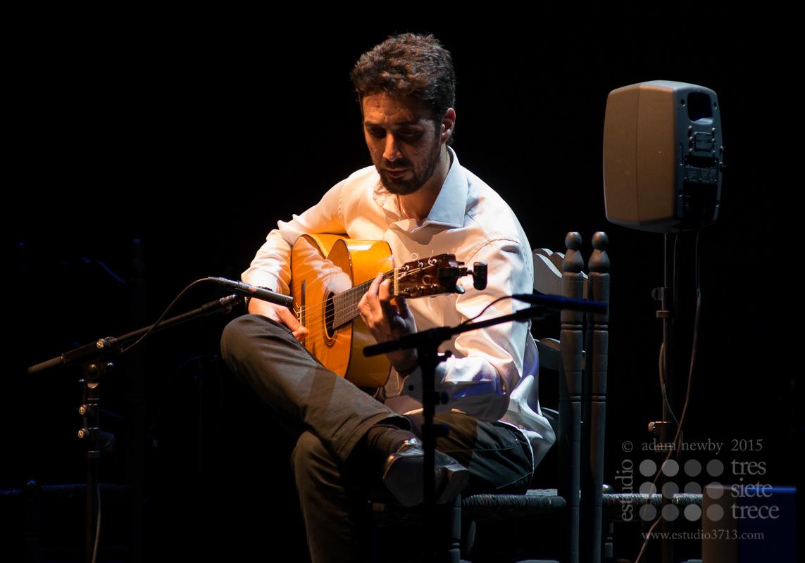 Un año sin Paco - Teatro de la Maestranza